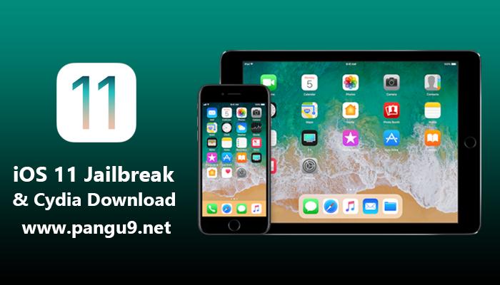 jailbreak ios 11.0 3 download
